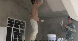 Công ty sửa chữa nhà chuyên nghiệp
