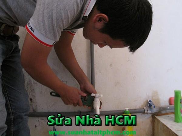 Những vấn đề hư hỏng điện nước thường gặp